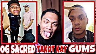 Download SUNTOK SABAY TAKBO KAY MAKAGAGO? (OG SACRED HINAMON NG SUNTUKAN NI GUMS!!) Video