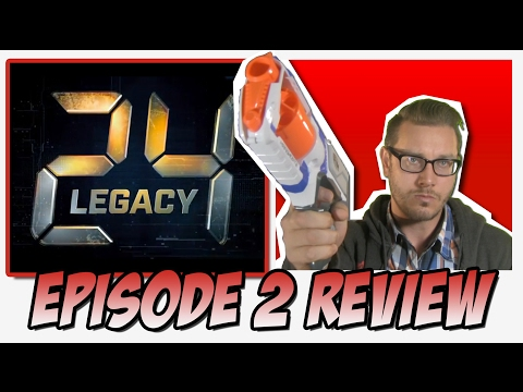 24: Legacy Review & Reaction