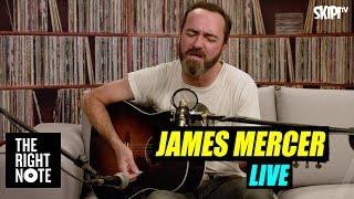 James Mercer of The Shins -