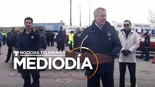 Noticias Telemundo Mediodía, 2 de abril 2020 | Noticias Telemundo