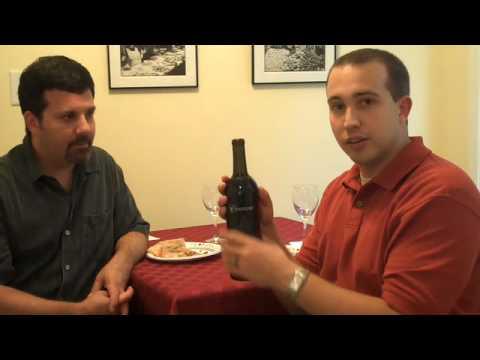 NC Wine TV Ep: 5 Biltmore Estate Century Red Wine