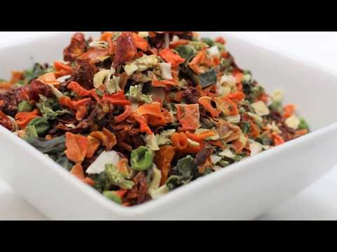Trail Ready Meals - Vegetable Soup Mix