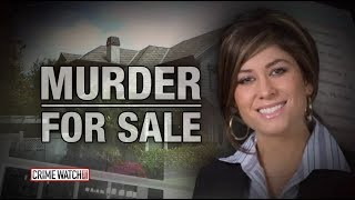Pt. 1: Who Killed This Real Estate Agent? - Crime Watch Daily With Chris Hansen
