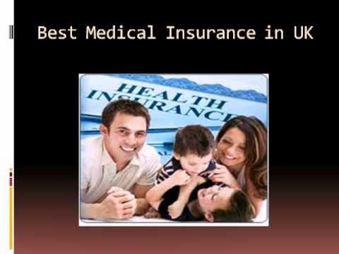 Medical Insurance in UK