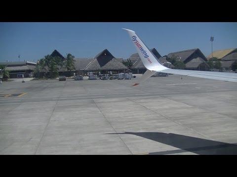 PUJ Punta Cana International Airport in Dominican Republic