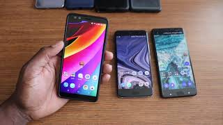 HTC U12+ | 45 Days...and where are there others?