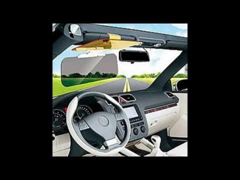 car interior decor