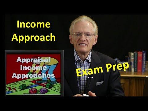 30 Income Approaches: Arizona Real Estate License Exam Prep