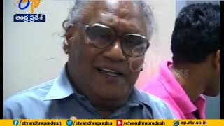 Bharat Ratna CNR Rao Chosen for International Honour for Materials Research