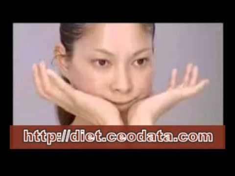 Face Exercise To Tighten and Lift The Face