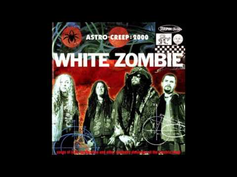 WHITE ZOMBIE Real Solution #9