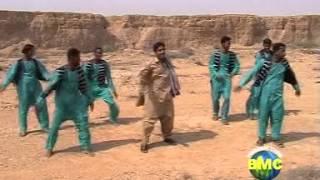 Arif Baloch | Doroga Tai Wada | Vol 33 | Balochi Hits Songs | BalochiWorld