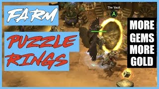Diablo 3 | Should I Augment Support / Zdps Gear? | Caldesann's