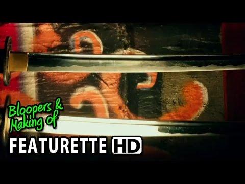 Teenage Mutant Ninja Turtles (2014) Featurette - Know Your Weapons
