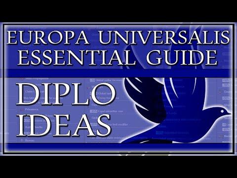 EU4 Guide: Essential Diplomatic Idea Groups - PakVim net HD