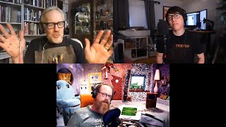 The Prototyping Impulse - Still Untitled: The Adam Savage Project - 5/19/20