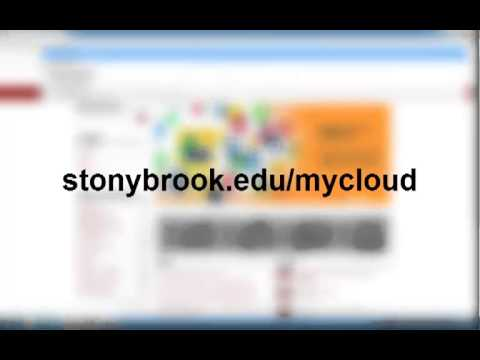 How to Login to your Stony Brook Google Apps for Education Account