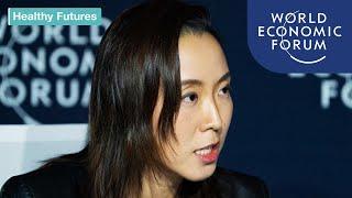 Update: Wuhan Coronavirus (COVID-19)   DAVOS 2020