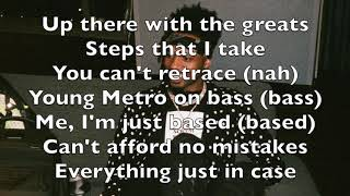 Metro Boomin ft. Offset & Drake - No Complaints (Lyrics)