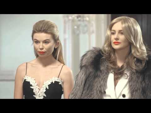 Made In Chelsea | Toff & Steph steal Rosie's look #ChelseaStyleSecrets | Rimmel London