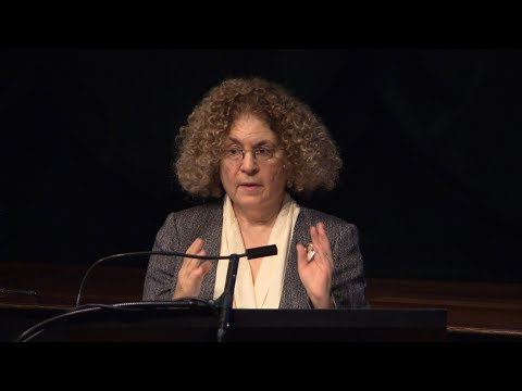 2017 University Lecture Presented by Wendy J. Gordon, Professor of Law