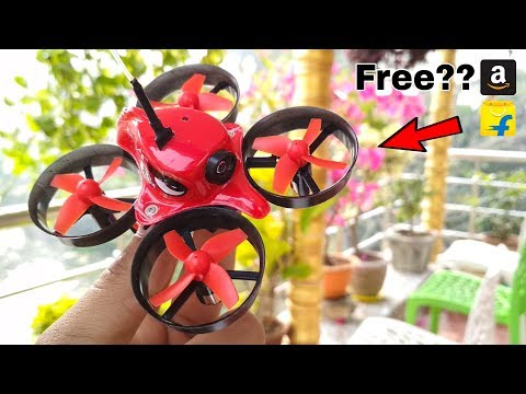 EACHINE E013 Drone Unboxing+FLIGHT & CAMERA TEST ✅ FPV RC CAMERA DRONE QUADCOPTER REVIEW