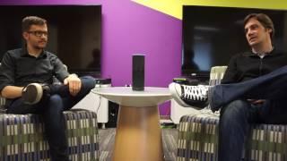 Vantiv - Alexa Challenge