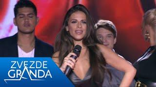 Ana Sevic - Lambordzini - ZG Specijal 04 - (Tv Prva 18.10.2015.)