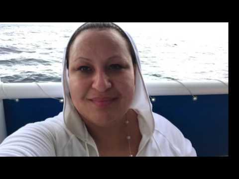 Netherlands Antilles Cruise 2016
