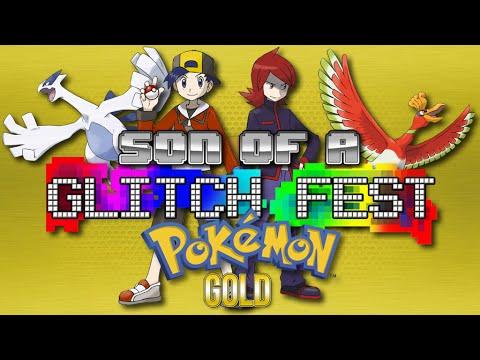 Son Of A Glitchfest - Pokemon Gold/Silver - Scykoh Gold