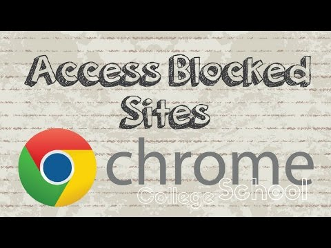 How to Unblock or Visit Block Websites 😆😋