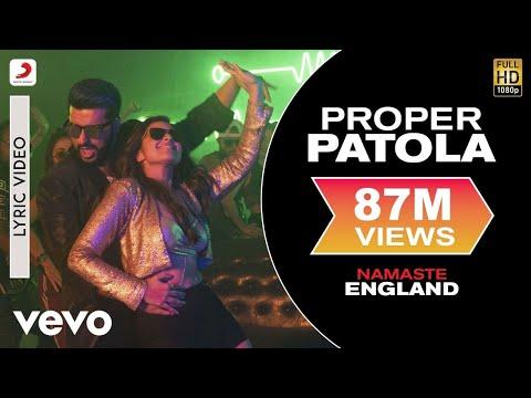 Xxx Mp4 Proper Patola Lyric Video Arjun Parineeti Badshah Diljit Aastha 3gp Sex