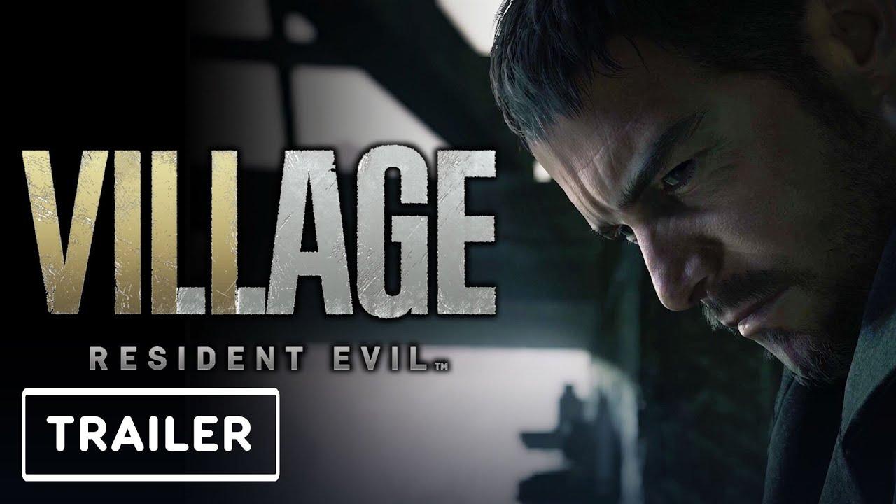 Resident Evil Village - Story Trailer 2   Resident Evil Showcase