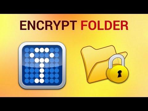 How to Encrypt a Folder with TrueCrypt