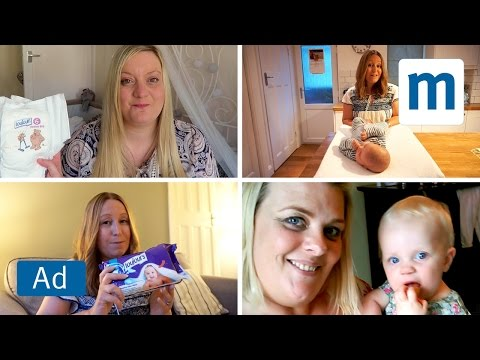 Nappy tips: from changing a newborn to potty training   Lidl