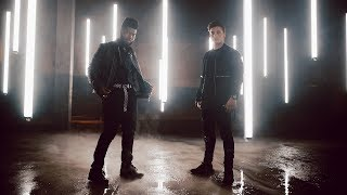 Martin Garrix feat. Khalid - Ocean (Official Video)