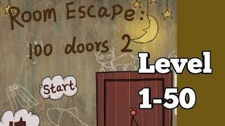 Room Escape 100 Doors 2 Levels 21 22 23 24 25 26 27 28 29 30