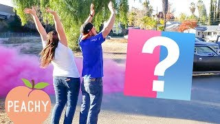 These Gender Reveals Will Make You A Happier Person