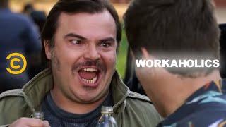 Workaholics - Adam