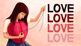 What Is Love?   A Philosophical Exploration