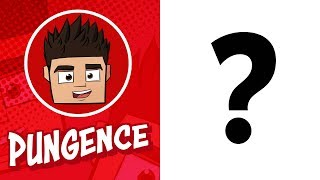 NEW CHANNEL ART REVEAL! | Pungence