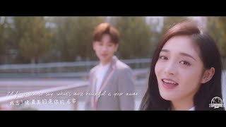 "[eng Sub] ""writing Poems For You"" Wang Silence And Zhou Jieqiong Ver - ""crazy Little Things"" Ost"