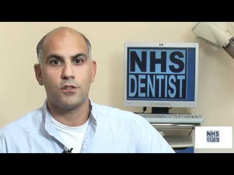 NHS Dentist - Dr Vahdat