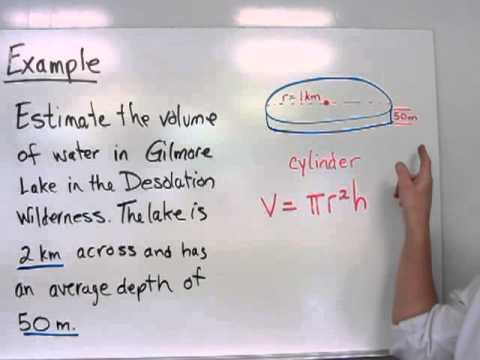 1-3 Order of Magnitude