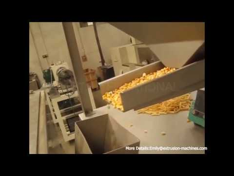 Industrial Popcorn Making Machine with Automatic,Commercial Popcorn Machine