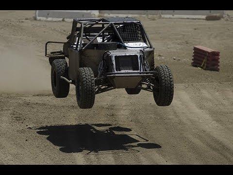 DRX Fabtech Racing Demo