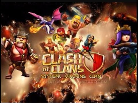 Learn To Play COC, Know Everything About Clash Of Clans! (#1%club)