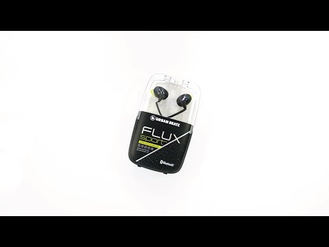 Flux Sport Earbuds Unboxing & Review!