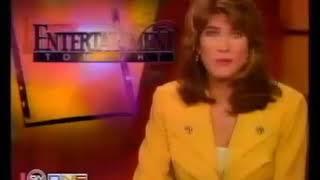 Download (1995) Entertainment Tonight - Brandy and Wanya Morris Video