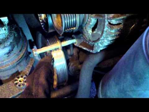 DIY BMW E36 M44 Oil Filter Housing Gasket